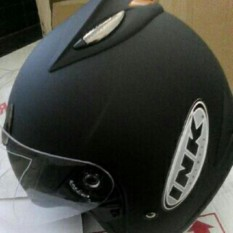 Helm Centro Basic Best1 INK Hitam Doff