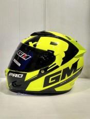HELM GM RACE PRO Z650 MOTIF SE