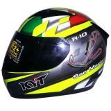 Toko Helm Kyt R10 San Marino Gp Race Circuit Termurah