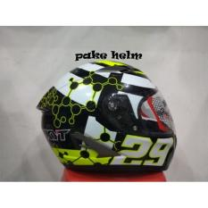 HELM KYT VENDETTA 2 SE IANNONE 29 VENDETA 2 FULL FACE