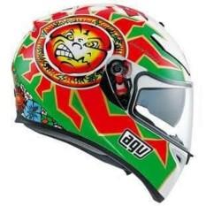Helm Motor Full Face Fullface AGV K3 Sv Imola Murah ORI Premium