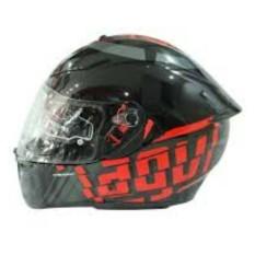 Helm Motor Full Face Fullface AGV K3 Sv Myth Murah ORI Premium