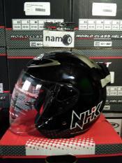 Helm NHK R6 Clear