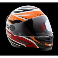 Helm Resmi Honda Repsol Edition