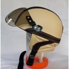 Beli Helm Retro Anak Usia 2 5 Tahun Kombinasi Yang Bagus