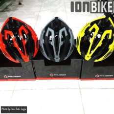 Helm Sepeda Balap Polygon Speed (TERBARU) | Helm road | helm xc dh dj | helm polygon murah termurah ion bike jogja