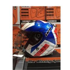 Helm Super Keren JET #10