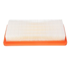 HEPA Filter Penggantian Karcher DS5500 DS5600 DS5800 DS6000 Vacuum Cleaner Orange-Intl