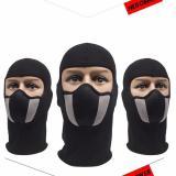 Spesifikasi Herobiker Masker Motor Full Face Ninja