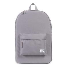 Herschel Classic Backpack - Abu-Abu