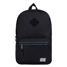 Toko Herschel Heritage Backpack Black Dkshdw Online Di Indonesia
