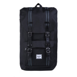Beli Herschel Little America Backpack Black Dkshdw Herschel Murah