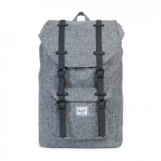 Berapa Harga Herschel Little America Mid Volume Classic Backpack Scattered Raven Crosshatch Black Rubber Di Indonesia