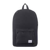 Review Herschel Mid Volume Classic Backpack Black Indonesia