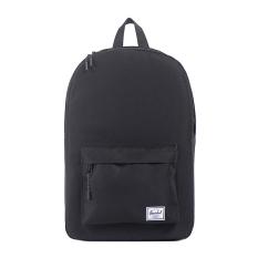 Herschel Mid Volume Classic Backpack Black Herschel Diskon