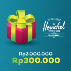Herschel Mystery Box Di Indonesia