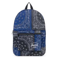 Harga Herschel Packable Daypack Packable Navy Black Bandana Seken