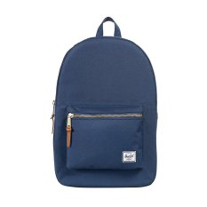 Promo Herschel Settlemen Classic Backpack Navy