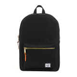 Herschel Settlement Mid Backpack Hitam Indonesia Diskon