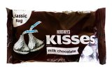 Promo Hershey Kisses Milk Chocolate Akhir Tahun