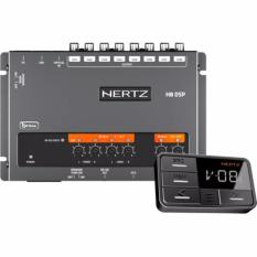 Hertz DSP 8 + DRC HE