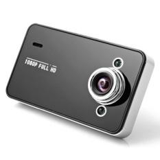 Toko Hetu 1080P Hd 2 4 Lcd Night Vision Cctv In Car Dvr Accident Camera Video Recorder Intl Lengkap