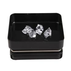 Timbangan Digital Presisi Tinggi 1000g/0.01g Perhiasan Ukuran Saku & #45; Internasional