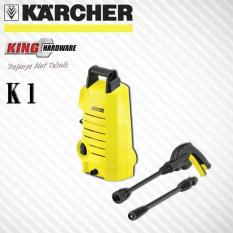 High Pressure Cleaner / Mesin Cuci Motor / Mobil Karcher K1 *ID