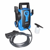Situs Review High Pressure Washer Hpw 80 Matrix Jet Steam Cleaner Penyemprot Air 5M