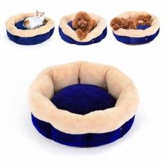 Kualitas Tinggi Tempat Tidur Anjing Sofa PET Bed M Ukuran Anjing Selimut Bantal Persediaan-Intl