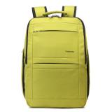 Review Tentang High Quality Waterproof Nylon Sch**L Backpacks For Boys Girls Men S Women S 14 Laptop Backpack Green Intl