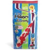 Ulasan Lengkap Tentang Hikari Economy Size M 4 Kg Makanan Koi Economy Produsen Pakan Koi Terbaik