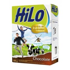 Jual Hilo Gold Chocolate 750G Original