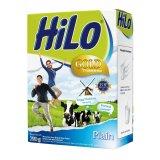 Review Hilo Gold Plain 750 G