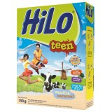 Spesifikasi Hilo Teen Vanilla Caramel 750 G