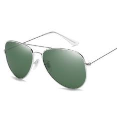 Hindfield 3026 Baru Modis Manusia Toad Kacamata Hitam Wanita Terpolarisasi  Pilot Matahari Kacamata Warna Kaca Reflektif 3f0ac0be22