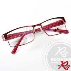 Hindfield AC/CA-4 Optik Kacamata Bingkai Modis Wanita Desainer Bingkai Kacamata Uniseks Bening Lensa Kacamata Komputer Merek Kacamata Bingkai -Internasional