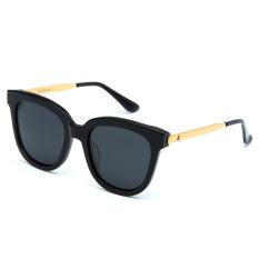 Hitam Perempuan Model Artis Kacamata Minus Kacamata Hitam