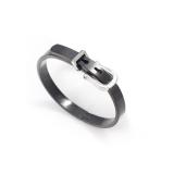 Obral Hitam Pria Dan Wanita Beberapa Model Titanium Baja Gelang Bracelet Murah