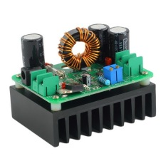 Toko Hks Dc Dc 600W 10 60V To 12 80V Boost Converter Step Up Module Carpower Supply Online Tiongkok