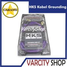 HKS Kabel Grounding