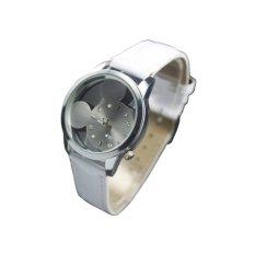 Jual Hks Perempuan Mouse Jam Tangan Kepala Kuarsa Putih International Not Specified Asli