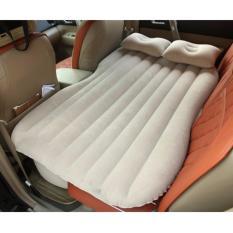Hokky Kasur Angin Mobil - Matras Mobil Indoor Outdoor - Portable Car Mattress RANDOM