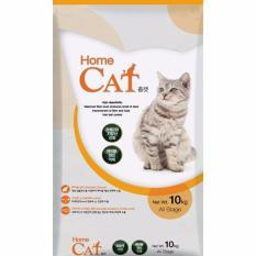 Beli Home Cat 10Kg Cicilan