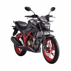 Honda All New CB150R StreetFire Special Edition Raptor Black - OTR Daerah Istimewa Yogyakarta