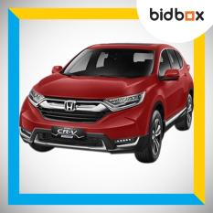 Honda ALL NEW CR-V 1.5 E CVT TURBO Passion_Red_Pearl Mobil (Uang Muka Kredit bidbox/JADETABEK)