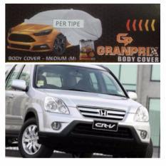 PADIE - GRANPRIX Car Body Cover HONDA CRV / Selimut Mobil / Pelindung Mobil / Body Cover Mobil