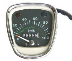 Honda C70 Speedometer Bekjul Speedo Meter Bebek 70 Antik