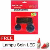 Toko Honda Genuine Part Rantai Keteng Honda Blade Lama Free Lampu Sein Led Mata 5 Yang Bisa Kredit