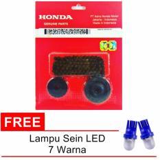 Spek Honda Genuine Part Rantai Keteng Honda Revo Lama Free Lampu Sein Led 7 Warna